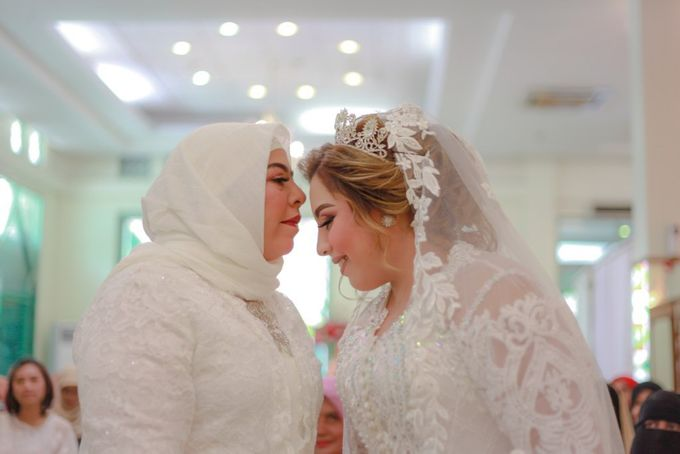 """From The wedding Of """"Yasmin & Ridho"""" by Nadhif Zhafran Photography - 008"""