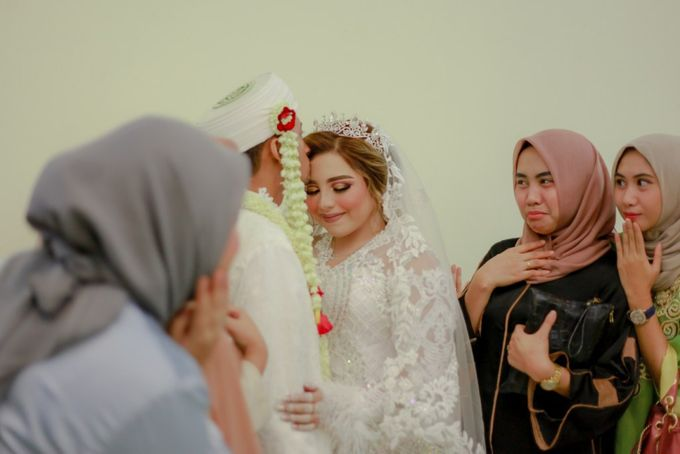 """From The wedding Of """"Yasmin & Ridho"""" by Nadhif Zhafran Photography - 001"""
