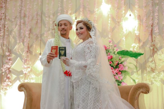 """From The wedding Of """"Yasmin & Ridho"""" by Nadhif Zhafran Photography - 026"""