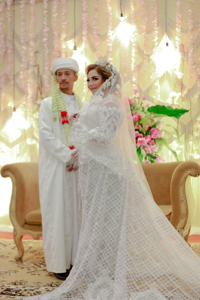 """From The wedding Of """"Yasmin & Ridho"""" by Nadhif Zhafran Photography - 038"""