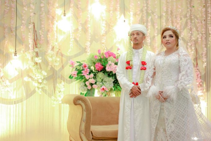 """From The wedding Of """"Yasmin & Ridho"""" by Nadhif Zhafran Photography - 025"""