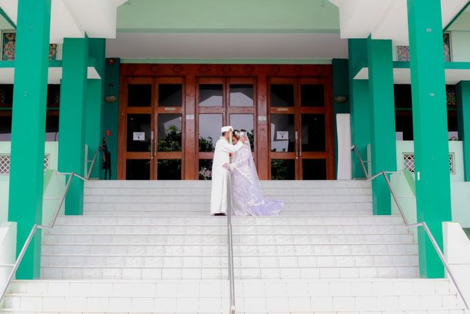 """From The wedding Of """"Yasmin & Ridho"""" by Nadhif Zhafran Photography - 033"""