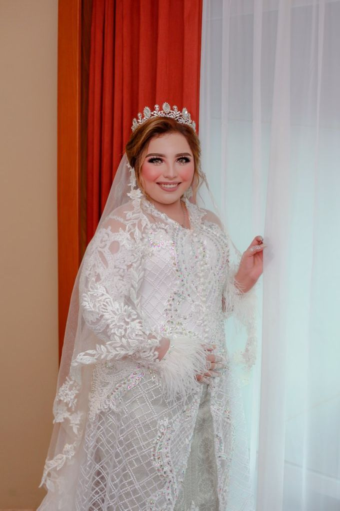 """From The wedding Of """"Yasmin & Ridho"""" by Nadhif Zhafran Photography - 037"""