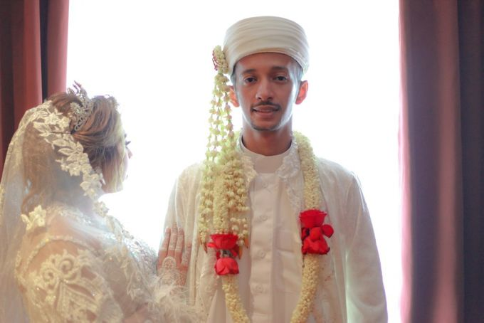"""From The wedding Of """"Yasmin & Ridho"""" by Nadhif Zhafran Photography - 020"""