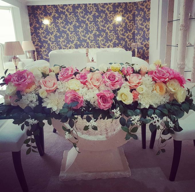 Untill Now by ROYAL WEDDINGS & EVENTS - 020