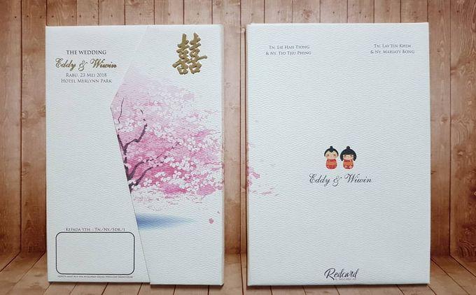 Sakura Theme by Red Card - 001
