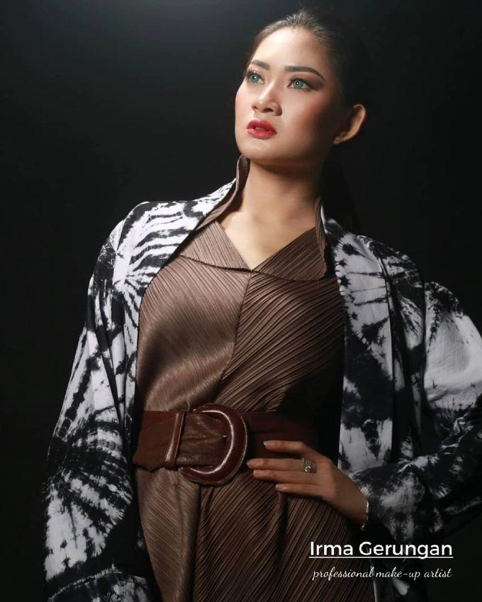 Photoshoots Makeup Portfolio by Irma Gerungan Makeup Artist - 002