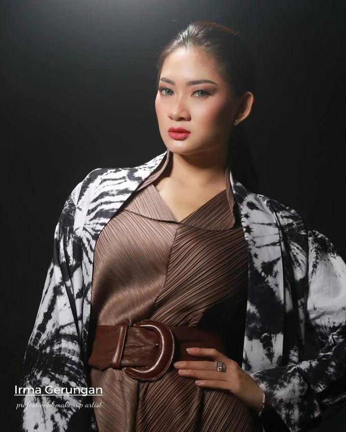 Photoshoots Makeup Portfolio by Irma Gerungan Makeup Artist - 006