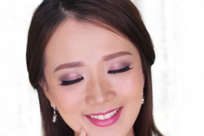 Bride look by Kezia Kartika - 005