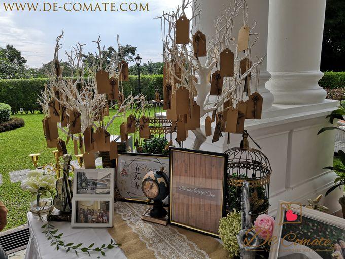 Garden Themed by de comate - 025