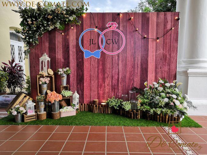 Garden Themed by de comate - 026