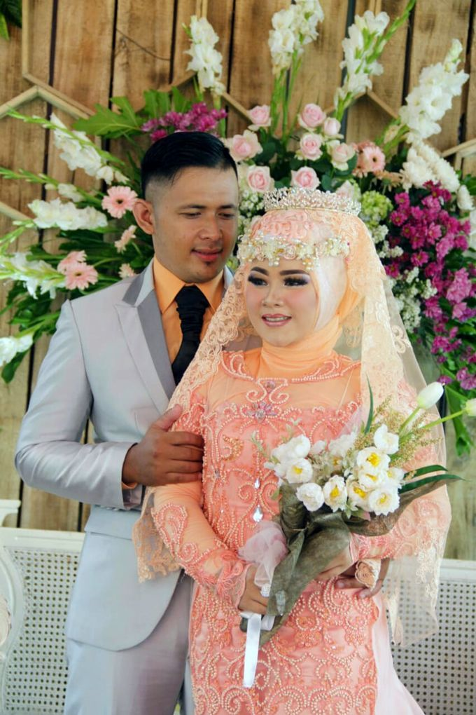 Wedding Moment by Gerbang Pictures - 002