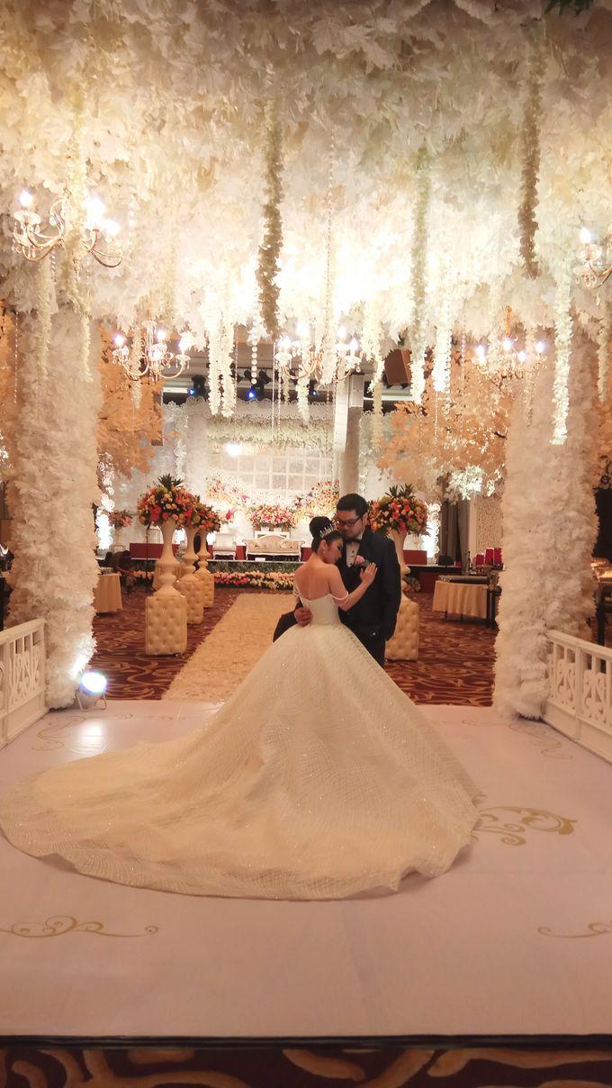 The Wedding Of Mando & Rachel by Imperial Photography Jakarta - 006