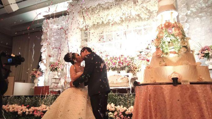 The Wedding Of Mando & Rachel by Imperial Photography Jakarta - 002