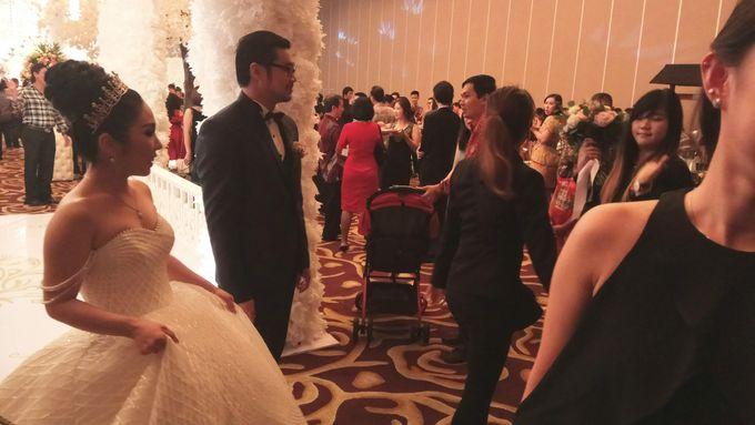 The Wedding Of Mando & Rachel by Imperial Photography Jakarta - 005
