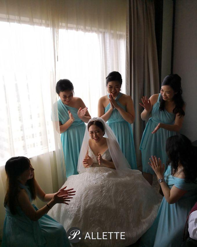 Wedding Jerry & Tirzani by P.allette - 004
