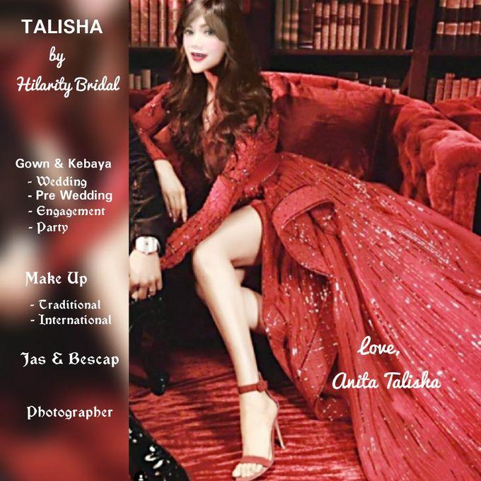 PROMO by TALISHA by TALISHA - 004