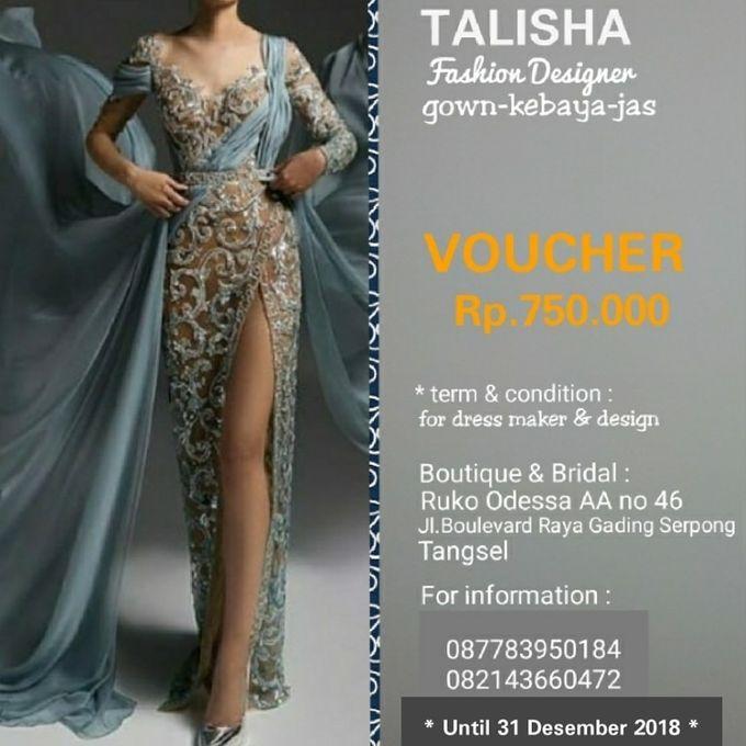 PROMO by TALISHA by TALISHA - 001