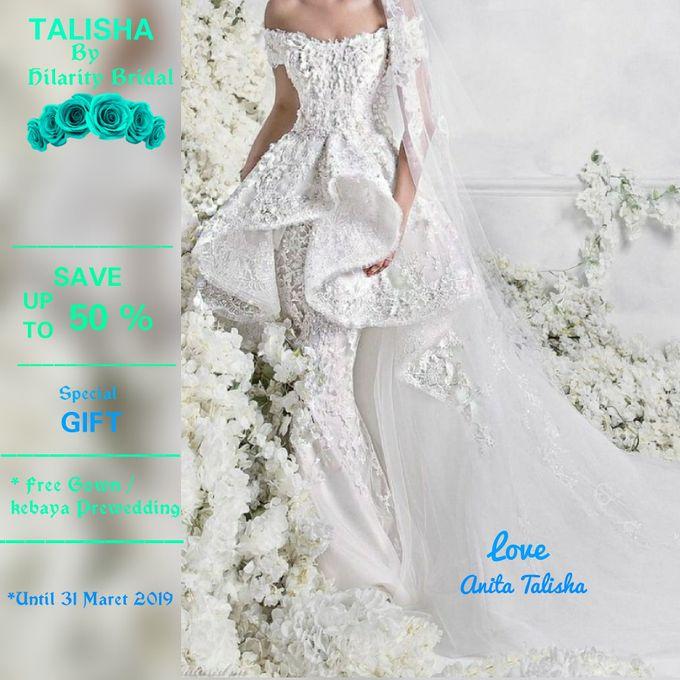 PROMO by TALISHA by TALISHA - 003