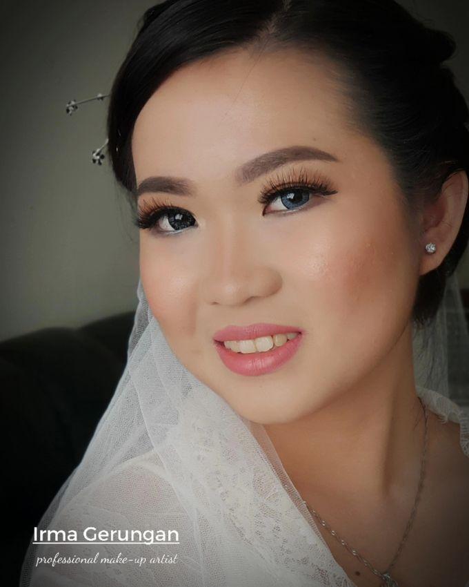 Wedding Makeup Portfolio by Irma Gerungan Makeup Artist - 021