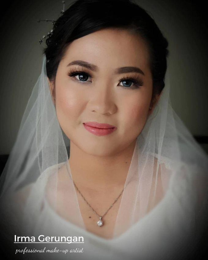 Wedding Makeup Portfolio by Irma Gerungan Makeup Artist - 003