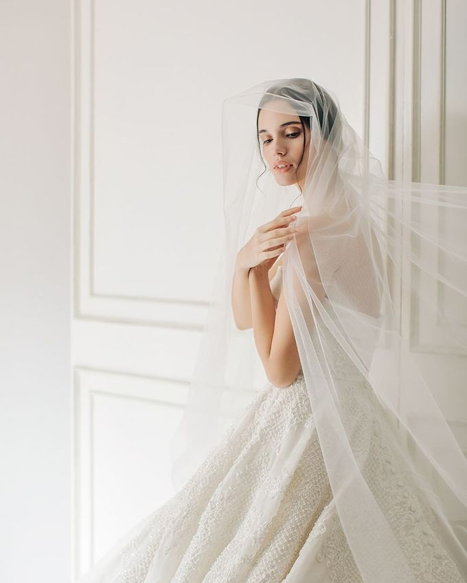 Serenade by Pamella Bong - 004