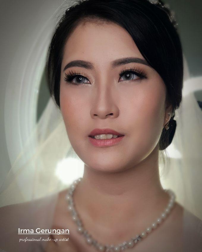 Wedding Makeup Portfolio by Irma Gerungan Makeup Artist - 032