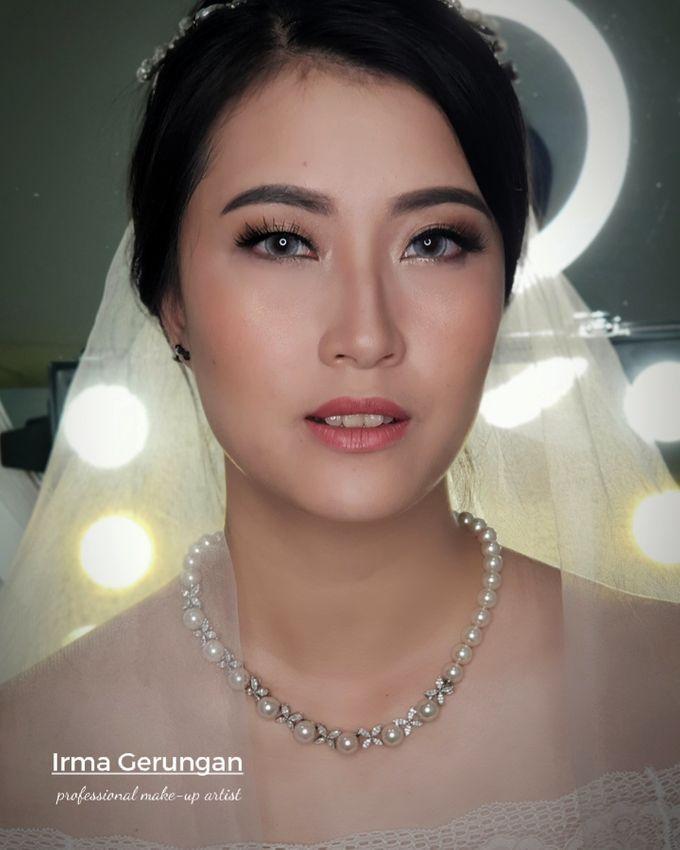 Wedding Makeup Portfolio by Irma Gerungan Makeup Artist - 035