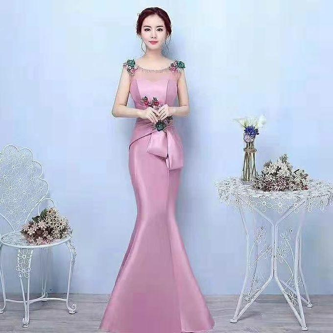 Gaun Pesta Disewakan By Sewa Gaun Pesta Bridestory Com