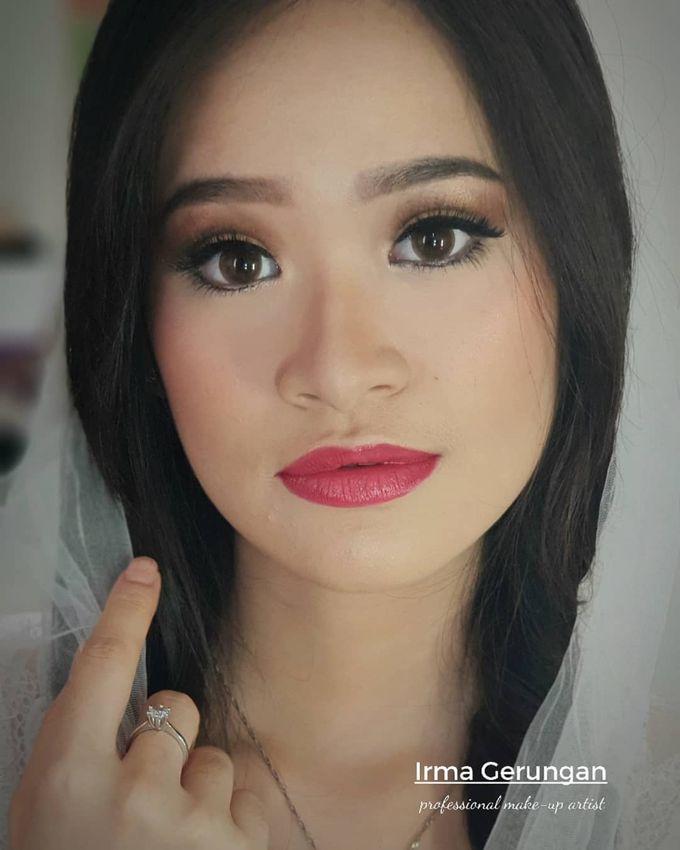 Wedding Makeup Portfolio by Irma Gerungan Makeup Artist - 007