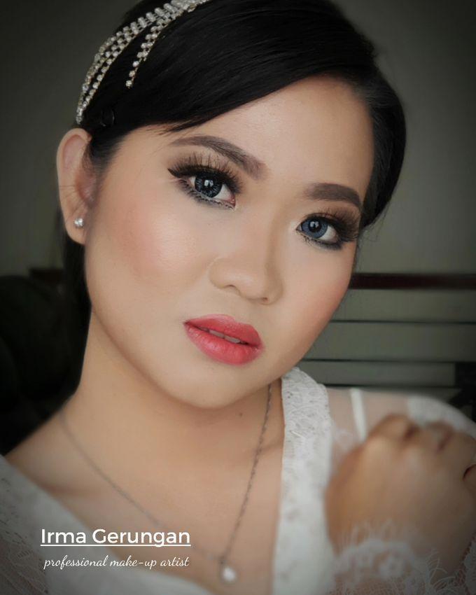 Wedding Makeup Portfolio by Irma Gerungan Makeup Artist - 015
