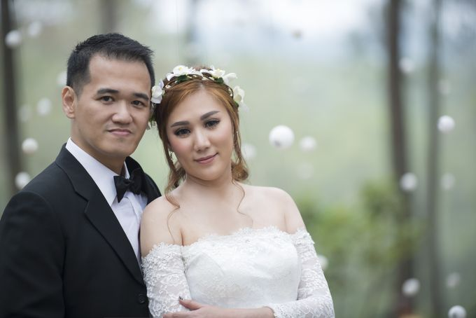 Prewedding Aris & Sherry by csmakeuparts - 001