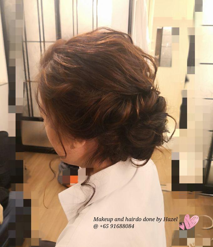 Japan Oversea Prewedding Photo and Video shoot for Zhi Jie & Carine by WillieHaz Hair & Beauty - 008