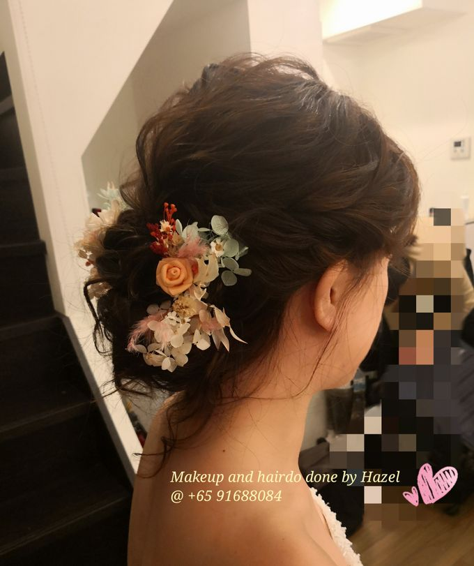 Japan Oversea Prewedding Photo and Video shoot for Zhi Jie & Carine by WillieHaz Hair & Beauty - 009
