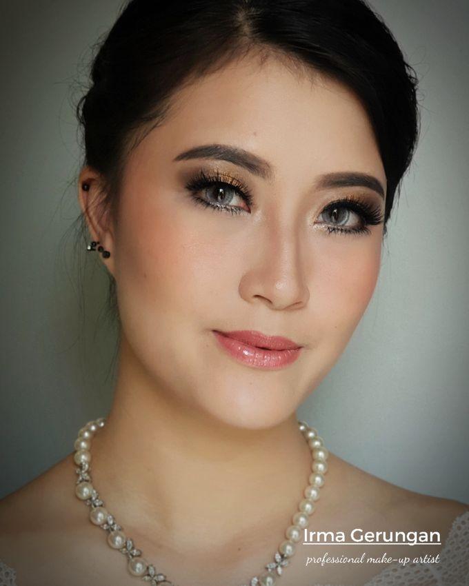 Wedding Makeup Portfolio by Irma Gerungan Makeup Artist - 036