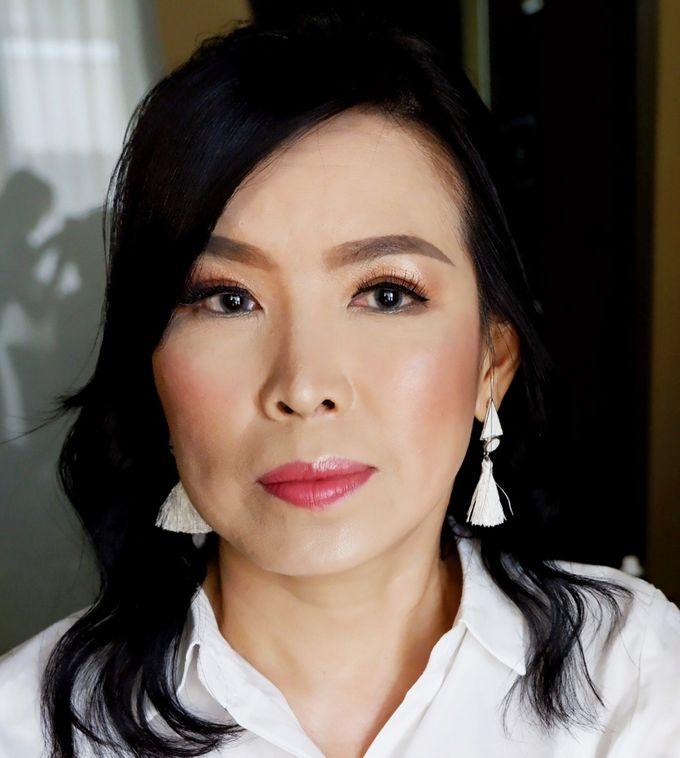 Mature makeup by Lovera Makeup - 004
