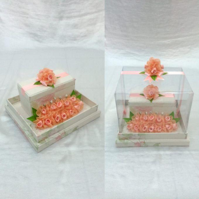Kotak Uang Seserahan by Rieens Box N' Craft - 004