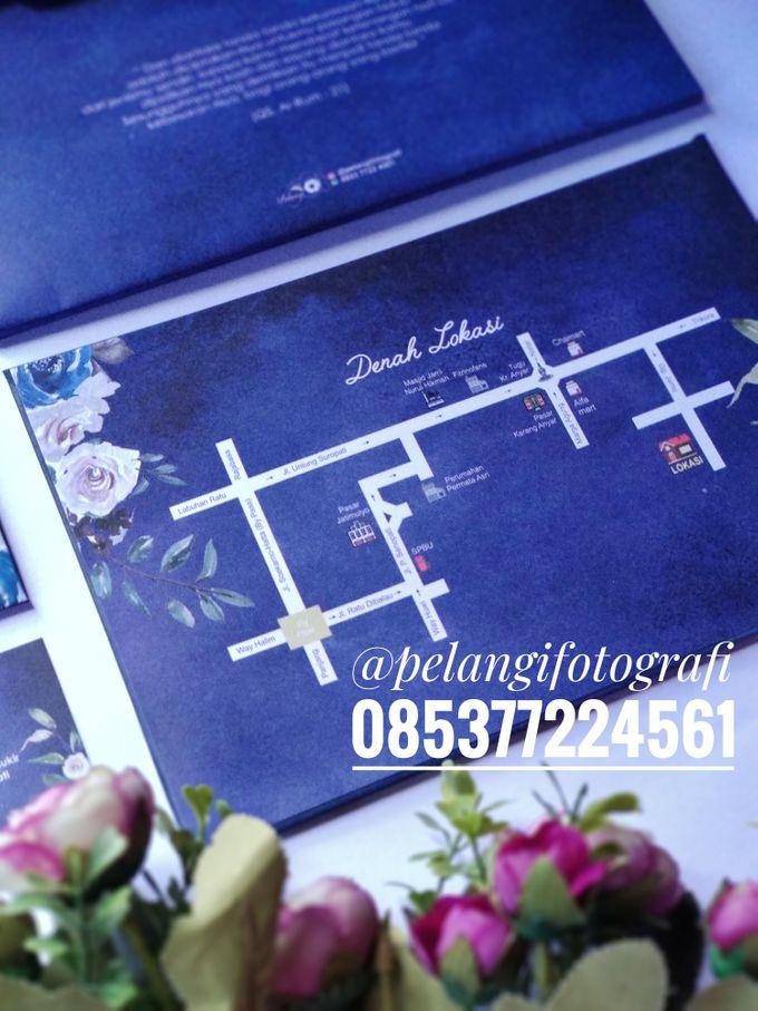 Navy Invitation by Yulisma Amani Photography - 005