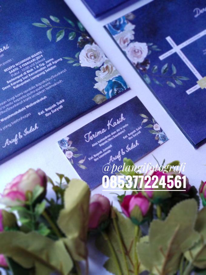 Navy Invitation by Yulisma Amani Photography - 004