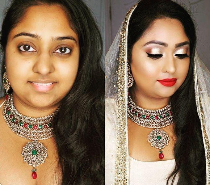 Makeup By Nik's by Nik's World - 019