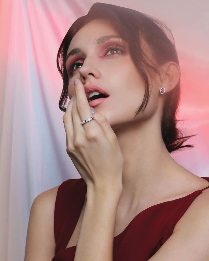 Photoshoots Makeup Portfolio by Irma Gerungan Makeup Artist - 008