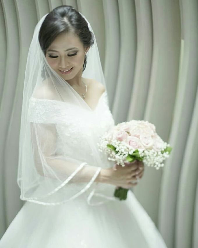 Real Wedding 5 by D BRIDE - 025