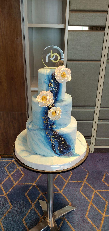 Marble Wonder by Cakes 'n' Bakes - 002