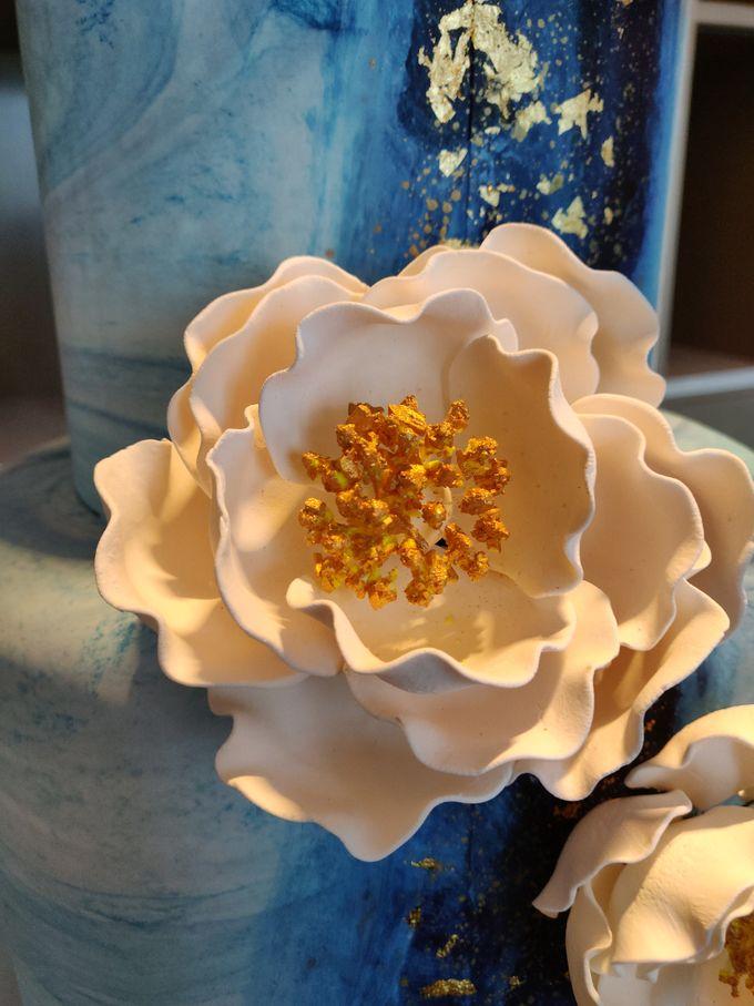 Marble Wonder by Cakes 'n' Bakes - 004