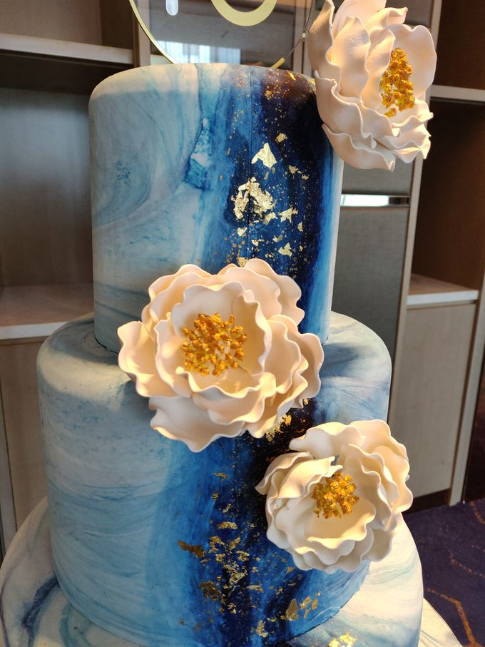 Marble Wonder by Cakes 'n' Bakes - 005