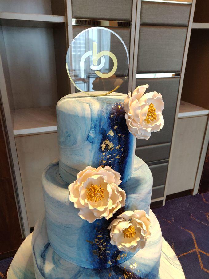 Marble Wonder by Cakes 'n' Bakes - 003
