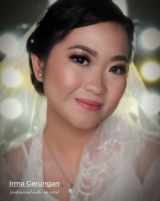 Wedding Makeup by Irma Gerungan Makeup Artist - 016
