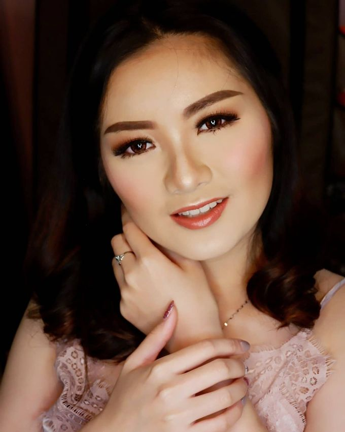 Ms. Michelle by Lovera Makeup - 004