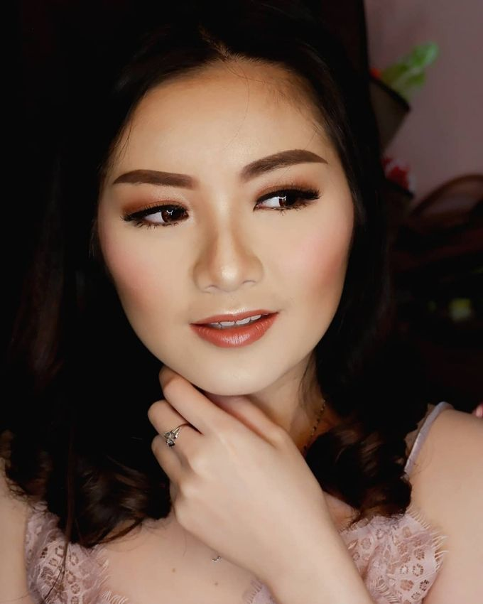 Ms. Michelle by Lovera Makeup - 003