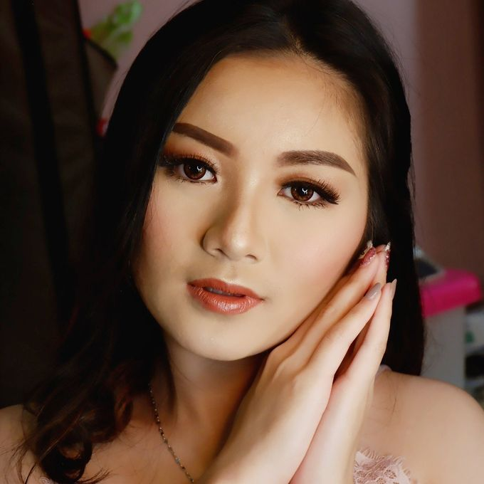 Ms. Michelle by Lovera Makeup - 001